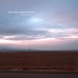 The Wild Hunt (The Tallest Man on Earth album) - Image: Wildhuntcover