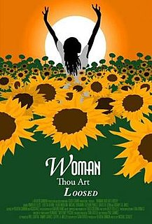 <i>Woman Thou Art Loosed</i> 2004 film by Michael Schultz
