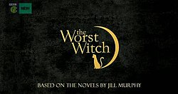 The Worst Witch (2017 TV series) - Wikipedia