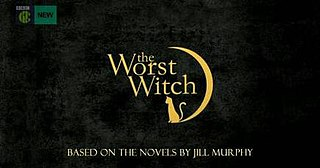 <i>The Worst Witch</i> (2017 TV series) British-German fantasy drama television series