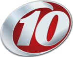 """10"" logo used from October 2002-October 2008 and again from July 2010-present."