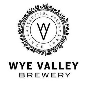 Wye Valley Brewery - Image: Wye Valley Brewery Logo 2017