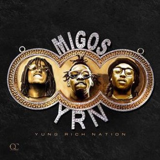 Yung Rich Nation - Image: Yung Rich Nation Cover