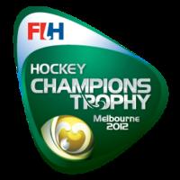89b85dad6 2012 Men s Hockey Champions Trophy - Wikipedia