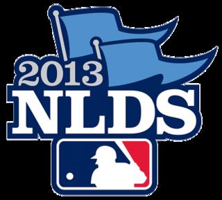 2013 National League Division Series