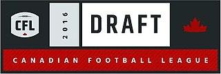 2016 CFL Draft