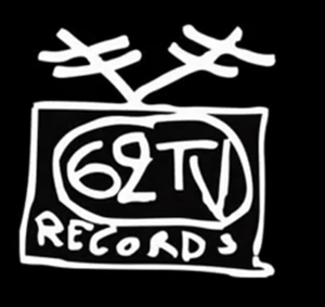 62TV Records - Image: 62TV Records logo