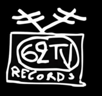 62TV Records - Image: 62TV Records logo
