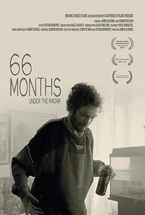 66 Months - 66 Months film poster