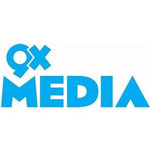 9X Media - Image: 9x Media logo
