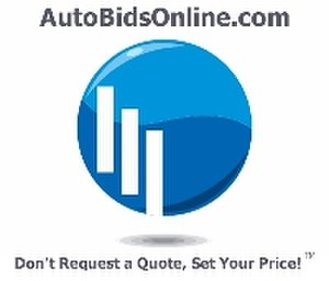AutoBidsOnline - Image: ABOL Logo Color With Slogan sm