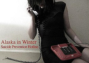 Suicide Prevention Hotline EP