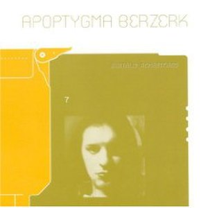 7 (Apoptygma Berzerk album) - Image: APB 7 Reissue