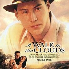 A Walk in the Clouds (soundtrack) - Wikipedia