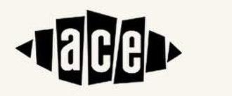 Ace Records (United Kingdom) - Image: Acerecords uk logo