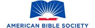 American Bible Society - Image: American Bible Society logo
