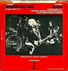 American Girl (Tom Petty song) - Wikipedia