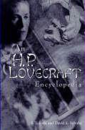 An H. P. Lovecraft Encyclopedia - Cover of the first edition