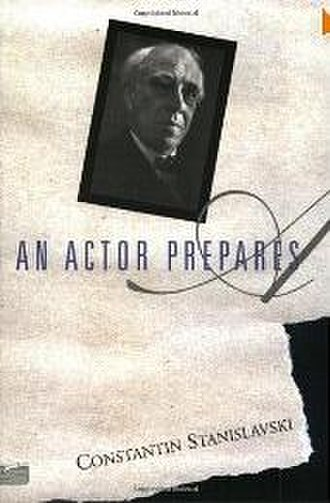 An Actor Prepares - 1989 Routledge paperback edition