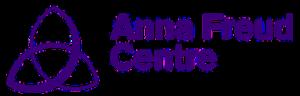Anna Freud Centre - Image: Anna Freud Centre logo