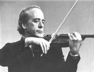 Antonio Agri Argentine violinist, composer and conductor