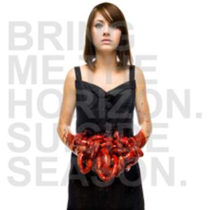 Suicide Season - Image: BMTH Suicide Season