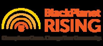 BlackPlanet - Image: BP Rlogo