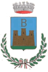 Coat of arms of Barumini