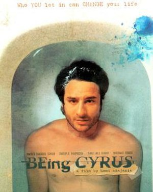 Being Cyrus - Image: Being Cyrus