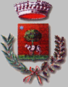 Coat of arms of Berzo San Fermo