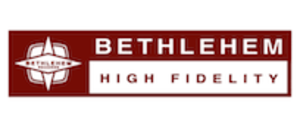 Bethlehem Records - Image: Bethlehem Records Logo