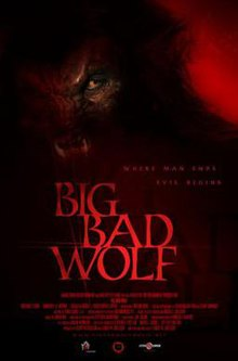 big bad wolf movie poster - photo #8