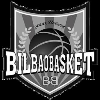Bilbao Basket - Image: Bilbaobasket