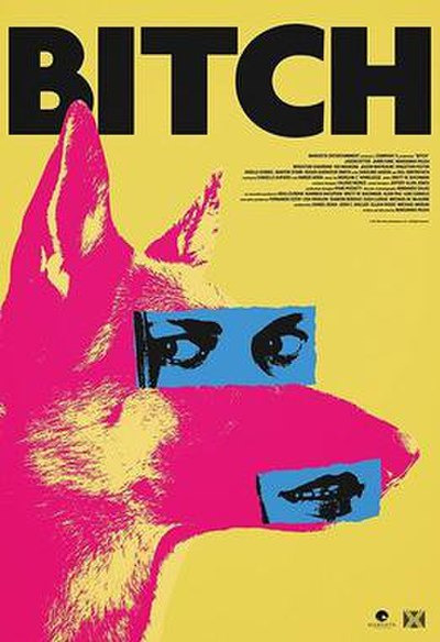 Picture of a movie: Bitch