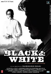 Black & White (2008 film)