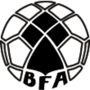 Brittany national football team - Image: Brittany FA