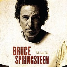 Bruce Springsteen - Magic.jpg