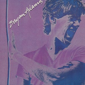 Bryan Adams (album) - Image: Bryan Adams self titled