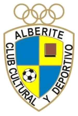 CCD Alberite - Image: CCD Alberite
