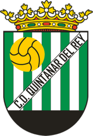 CD Quintanar del Rey - Image: CD Quintanar del Rey