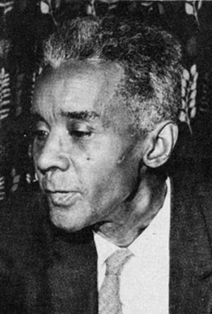 C. L. R. James - Image: CLR James