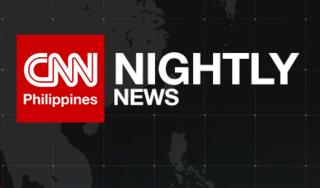 <i>CNN Philippines Nightly News</i>