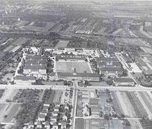 Campbell Barracks Wikipedia