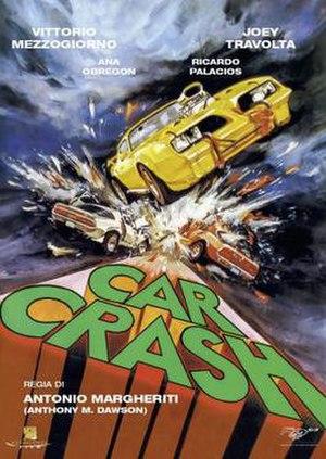 Car Crash (film) - Image: Car Crash (film) LOC