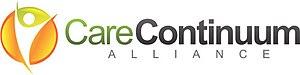 Care Continuum Alliance - Image: Care Continuum Alliance logo