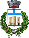 Coat of arms of Castelvetro di Modena