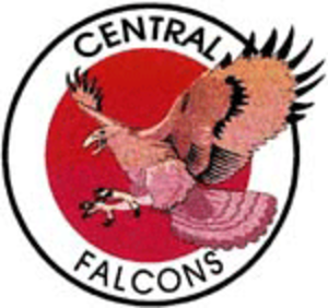 Manawatu rugby league team - Image: Central Falcons