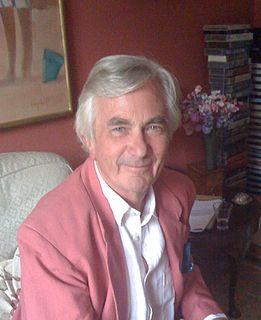 Christopher Matthew British writer and broadcaster