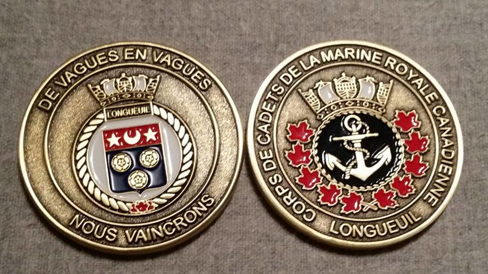 Coin CCMRC LONGUEUIL