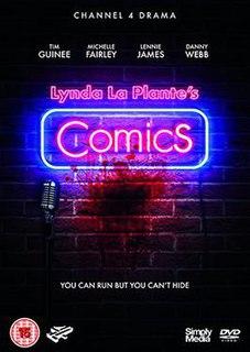 <i>Comics</i> (British TV series) UK TV series